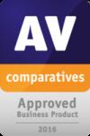 Award_AV_Comparatives Approved Business