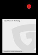 G_DATA_Techpaper Network Monitoring